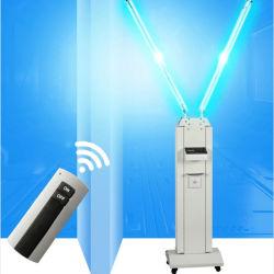 144W 소독 공기 오존 자외선 UV 살균 가벼운 램프 UV 공기 살균제