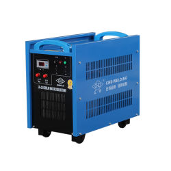 220V 20L de agua de recirculación de agua del refrigerador de la soldadura