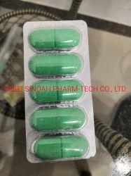 Fabricant de BPF Albendazole 300mg comprimé Bolus 600mg pour un usage animal uniquement