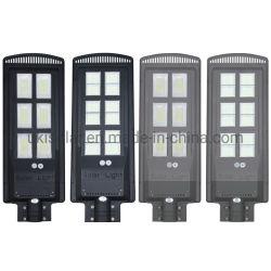 Ukisolar hohe Lumen geben Baugruppen-Lampen alle der Installations-6 in einem Solarstraßenlaternefrei