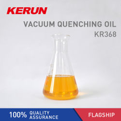 O óleo de têmpera de vácuo para o tratamento térmico Kr368