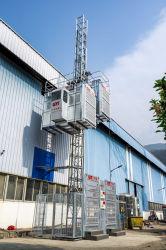 CER genehmigte Gebäude-Hebevorrichtung-Aufbau-Aufzug-Aufbau-Hebevorrichtung vom Soem-Hersteller