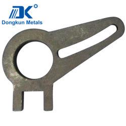Parti di lavorazione CNC OEM parti di lavorazione CNC parti di lavorazione alluminio Dissipatore di calore Auto Parts calotta a LED con ferro pesante Tornitura metallo