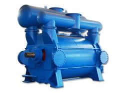 La Chine à haute efficacité de la pompe double stade Pâtes/Type vertical de la pompe de sable de la pompe à lisier//l'anneau d'eau liquide pompe à vide
