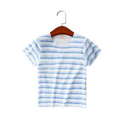 Hot-Sell Модала спандекс хлопка растянуть спальные наборы Sleepsuit пижама пижама Детский Tee футболки на заказ