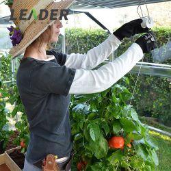 Greenhouse-rolhaak voor gegalvaniseerde tomaten van hoge kwaliteit met PP-touw