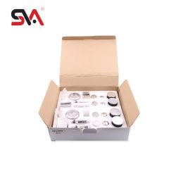 Sva-0005 китайской продукции безрамные стеклянные душевые вспомогательное оборудование сдвижной двери