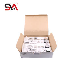 Sva-0005中国の製品のFramelessのガラスシャワーの引き戸のハードウェアのアクセサリ