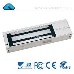 Magnetischer elektromagnetischer elektrischer AluminiumRoHS elektronischer Verschluss der Tür-500kg 1100lbs