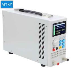 220V de la carga eléctrica de carga de control digital programable Electrónica de carga de comprobador de baterías DC