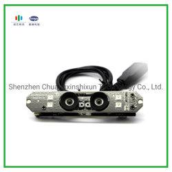 Module de caméra CMOS USB à double objectif de 1,3m