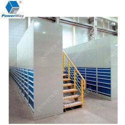 Atelier Powerway Armoire de stockage de l'outil combiné