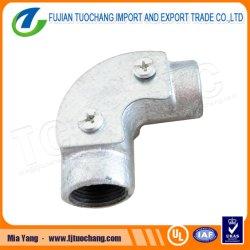 Banco di ispezione in ferro malleabile per tubo protettivo BS4568