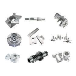 قطع غيار CNC الدقيقة بالمكاكينات قطع غيار التفريز/التفريز/الحفر/اللوز/الطحن/التجليخ/القطع ألومنيوم/فولاذ مقاوم للصدأ/براس/قطع غيار الخدمة بالمكاكينات الحديدية