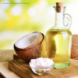 100% 순수 제조 유기농 코코넛 오일 식품용 페이셜 케어 바디 케어 다기능