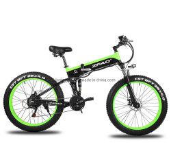 Встроенный КОЛЕСА ДАВЛЕНИЕ ВОЗДУХА В ШИНАХ жира складной велосипед с электроприводом Intube аккумуляторной батареи