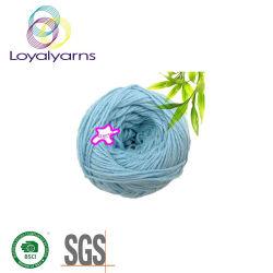 La Chine Fabricant 92% coton 8% de mélange de polyester de filés Ly-C030