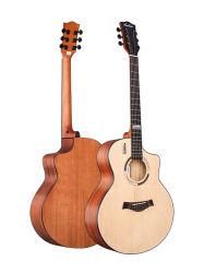 클래식 기타 악기 핫 세일 고품질 전기 기타