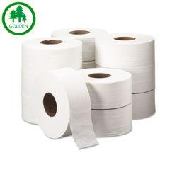 30 gramos de pulpa virgen Papel Higiénico de tacto suave de bolsillo o rollos de papel