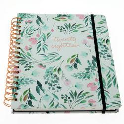 Поощрение подарки Smart книги печать ослабление листьев стираемое ноутбук для бизнеса с APP