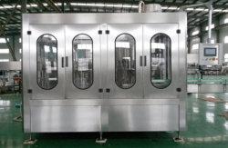 Мелких расширительного бачка на заводе соды / газированные напитки / вино полностью автоматического заполнения машины