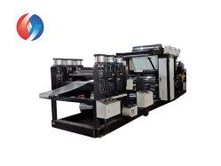 Milieuvriendelijke Hete het Lamineren van de Smelting PUR Machine