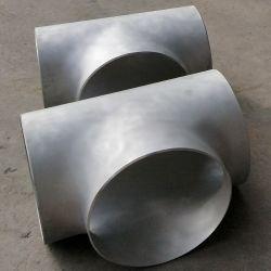 Tubo de aço inoxidável 304L ETE para canalização