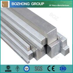 H13, X40crmov5-1, 1.2344, SKD61 de acero de herramienta de trabajo en caliente