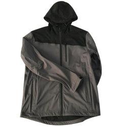Qualitäts-Baumwolle/Mantel der Polyester-Staub-Mantel-Wind-Männer