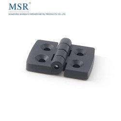 알루미늄 밀어남 단면도를 위한 MSR 2020A 플라스틱 나일론 표준 경첩