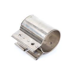 Machines Motoren bevestigingsmiddelen Stamping onderdelen Precise CNC Machining Parts