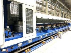China Dry Steel Straight Line-draad voor de sensor van de danserarm Tekenmachine