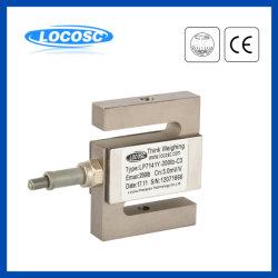 Homologação CE de ligas de aço ou aço inoxidável Tipo de tensão da célula de carga para o Guindaste