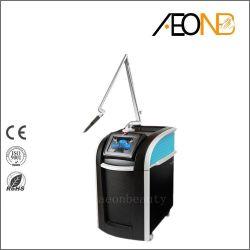 Korea importierte Laser-Arm-Tätowierung-Abbau-dunkler Punkt-Abbau-Picosekunde-Laser-Schönheits-Maschine