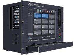Áudio e Vídeo Profissional PA computador Servidor de rede IP do sistema do servidor