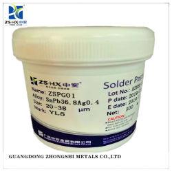 Sn55pb45 ملصمة ذات أسلاك معدنية ملصمة ملصقة مربط لصق لمواد اللحام
