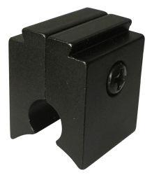 Mini supporto per mirino in metallo, accessorio oscilloscopio