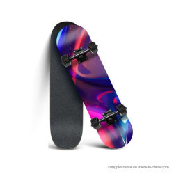 Kit de skateboard Citycoco Maple da fábrica Direct 4 Wheels
