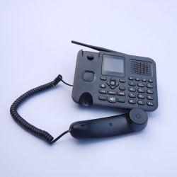 Bluetooth GSM 4G Téléphone fixe avec WiFi Hotspot