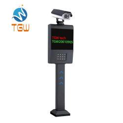 L'Australie Reconnaissance de la plaque de numéro de voiture caméra de sécurité Système de stationnement caméra lpr Licence logiciel de reconnaissance de la plaque de système de lots de Parking Automatique