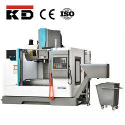 Kdvm800la VMC الماكينة السعر CNC آلة التفريز