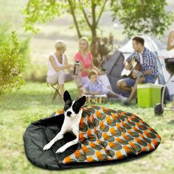 Letto portatile per animali domestici resistente all'umidità
