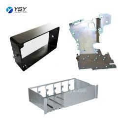 맞춤형 판금 제작 부품 알루미늄 케이스 스테인리스 스틸 부품 스탬핑 전기 인클로저