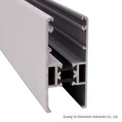 Profilo di alluminio della rottura termica della lega di alluminio di 6000 serie per la finestra