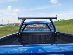 Universal Steel Roof Rack for Toyota Hilux Pickup