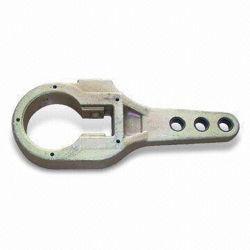 مكونات الرافعة الميكانيكية للماكينات المشغولة بالماكينات في CNC