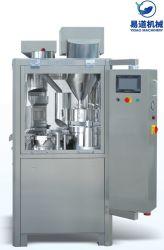 Série Njp máquinas/equipamento farmacêutica cápsula de café máquina de enchimento automático, cápsula Automática, máquina de fazer da cápsula de Enchimento