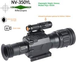 Хороший прицельной сетки лампы сбора твердых качество сборки Riflescope ночного видения