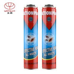 Soem-kann leeres Zinnblech-Aerosol Antimoskito-Insektenvertilgungsmittel-Dose