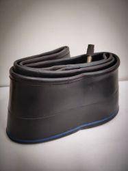 Longue durée de service Natural & Caoutchouc butyle moto tube interne de toutes tailles